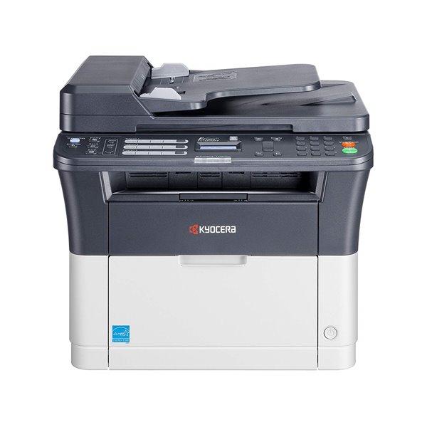 Laser Printers Kyocera ECOSYS FS1320MFP multifunction