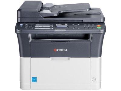 Laser Printers Kyocera FS1325MFP MFP Duplex