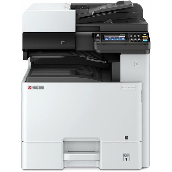 Kyocera M8124CIDN A3 Colour Laser MF Printer