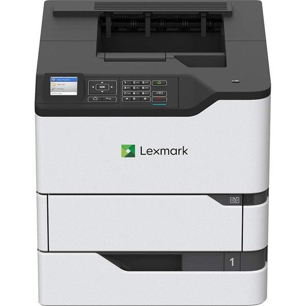 Laser Printers Lexmark MS823dn A4 Mono Laser Printer