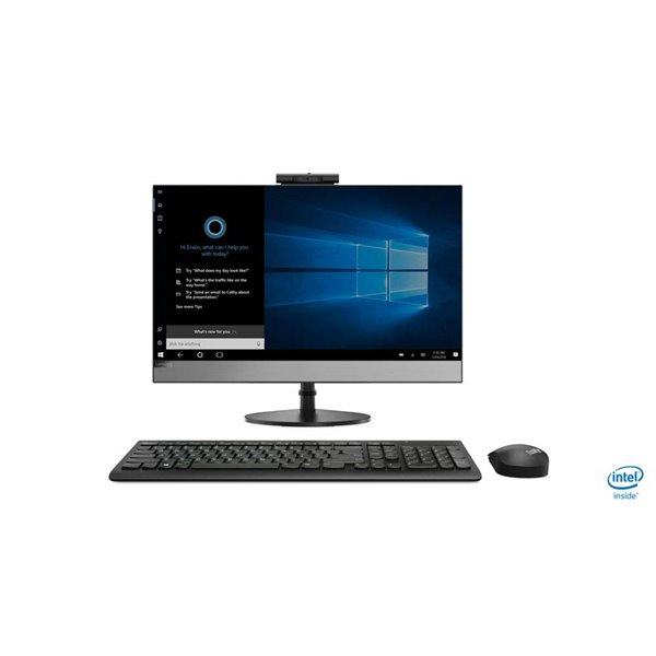 Lenovo V530 AIO 23.8in i5 8GB PC