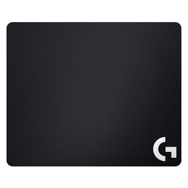 Wireless Logitech G640 Gaming Mouse Pad