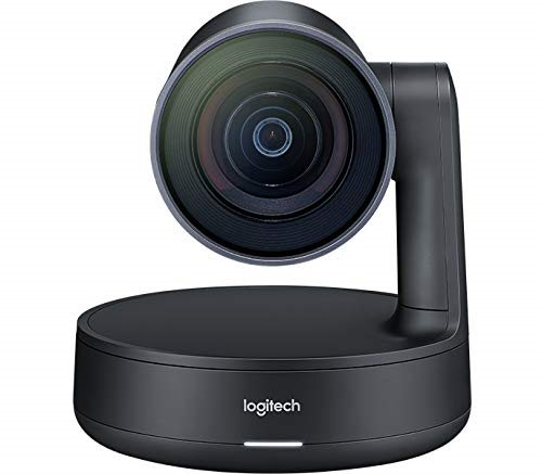 Webcams Logitech Rally Video Conferencing System
