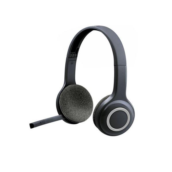 Headsets Logitech H600 Wireless Headset