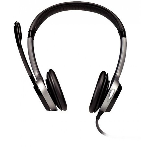 Headsets Logitech H540 USB Headset