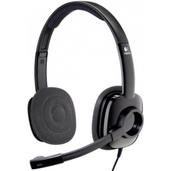Headsets Logitech H151 Headset
