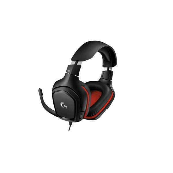 Headphones Logitech G332 Gaming Headset