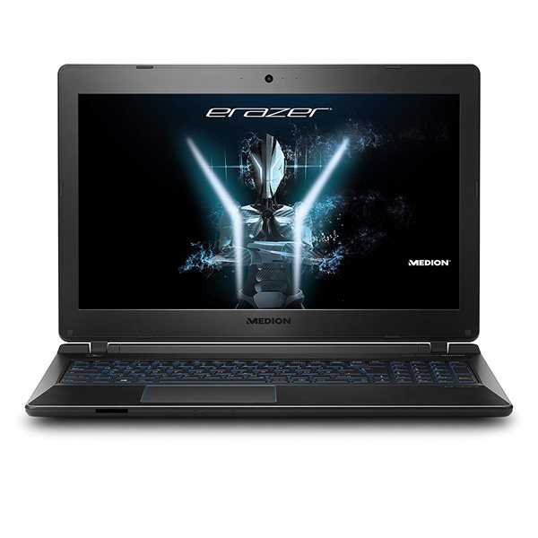 Laptops Medion Erazer P6689 15.6in i5 8GB 1TB Notebook