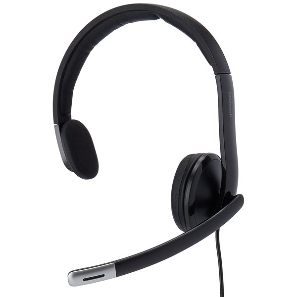 Headsets Microsoft LifeChatLX 4000