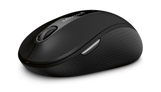 Wireless Mice 4000 graphite