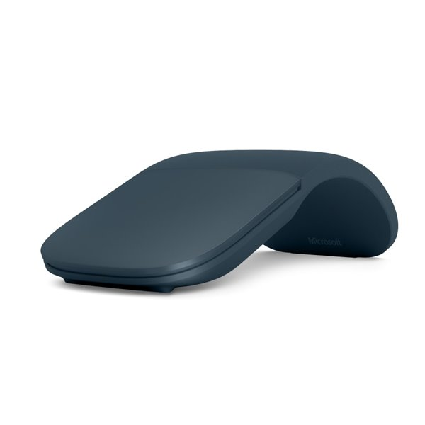 Wireless Microsoft Arc BlueTrack 1000 DPI Mouse