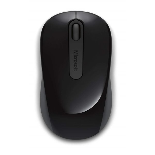 Wired Microsoft Wireless Mouse 900