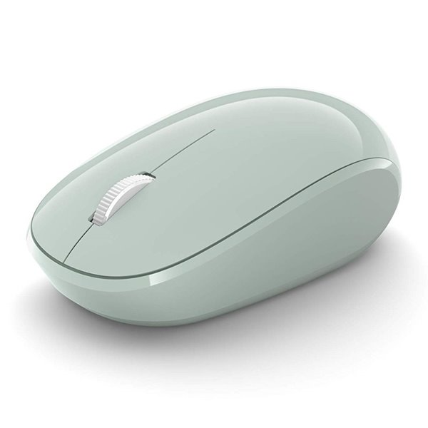 Wireless Microsoft Mint 1000 DPI Mouse