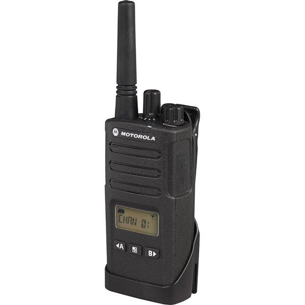 Radio Communications XT460 Two Way Radio with Display