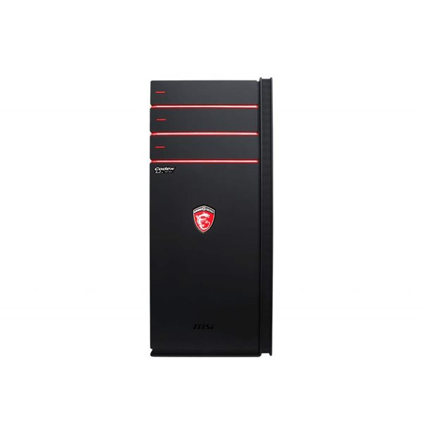 Desktops MSI Codex 3 8RB i5 8GB 2TB 4GB W10 PC