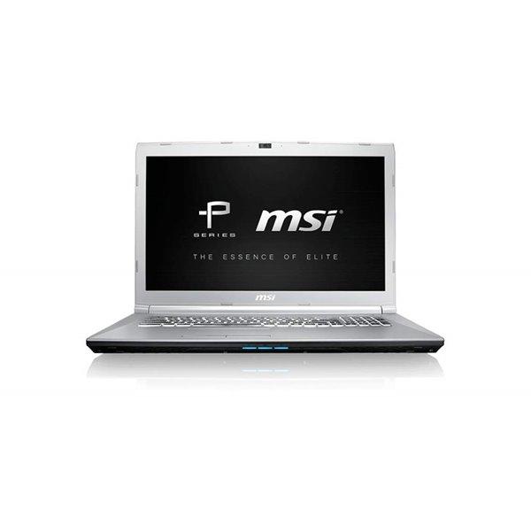 Msi PE72 Prestige 17.3in i7 8GB Notebook