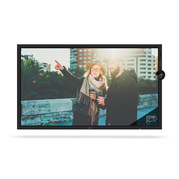Monitors / Interactive Displays NEC C651Q SST 65in Interactive Display