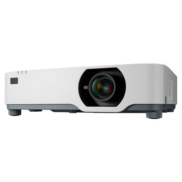 Projectors NEC P525UL 5000 AL WUXGA 3LCD Projector