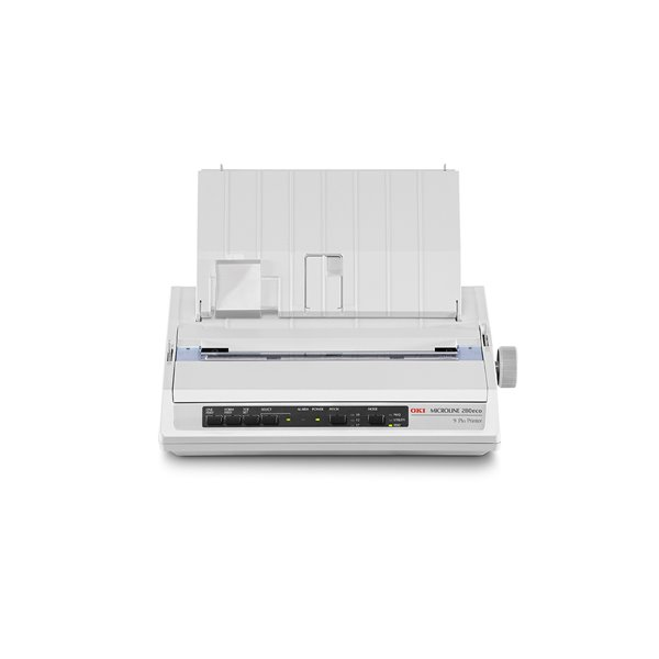 Laser Printers OKI ML280 ECO Dot Matrix Printer PAR