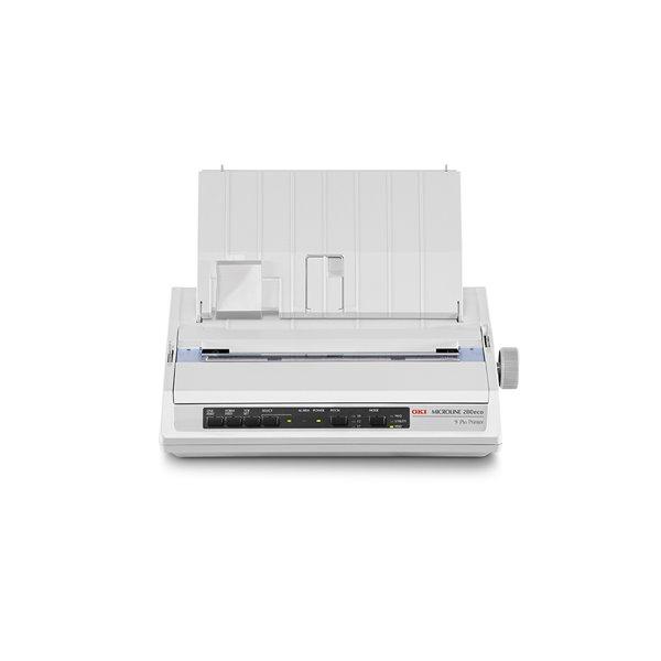 Inkjet Printers Oki ML280 Elite 9 Pin Dot Matrix Printer