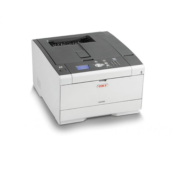 OKI Colour Printer C532DN