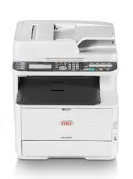 OKI MC363DN A4 Colour Laser