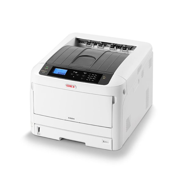 OKI C824dn A3 Colour Laser Printer