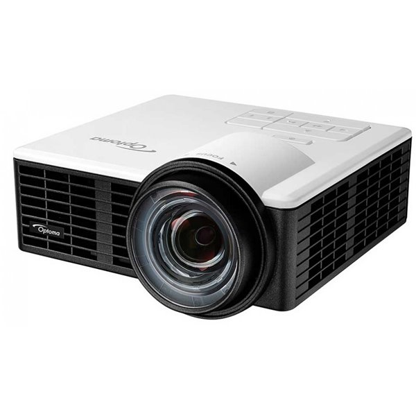 Projectors Optoma ML750ST Short Throw LED Projector