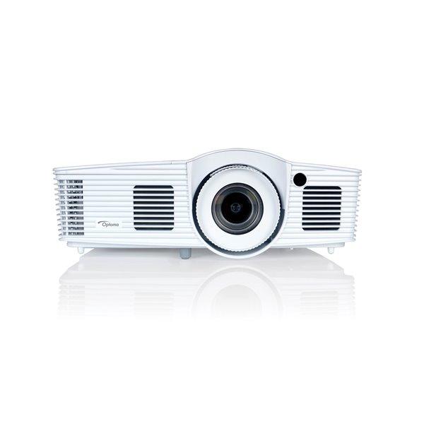 Projectors Optoma DU400 WUXGA Projector