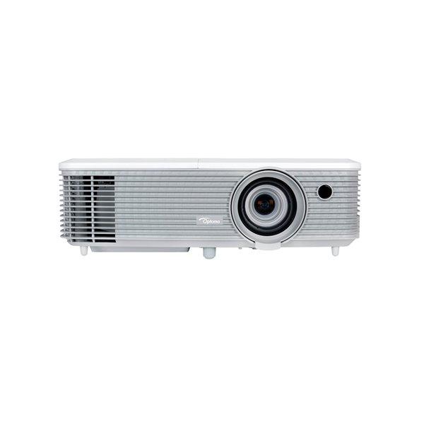 Projectors Optoma EH345 1080p 3200 Lumens Projector