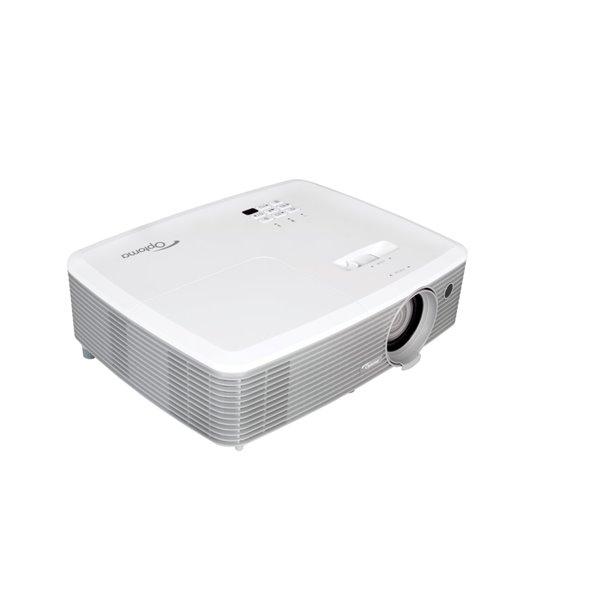 Projectors Optoma X400 DLP XGA 3D Projector