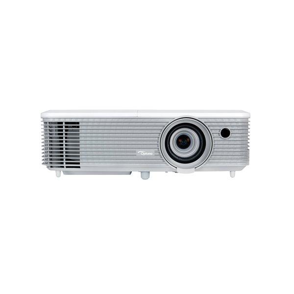 Projectors Optoma EH400 DLP Projector 4000 Lumens 1920x1080