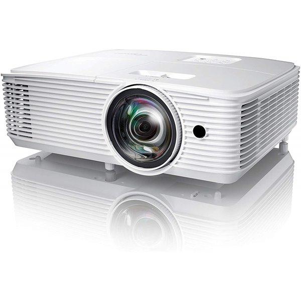H116ST 3800 Lumens WXGA DLP Projector