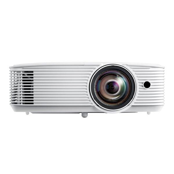 Projectors Optoma W318ST WXGA 3800 Lumen Projector