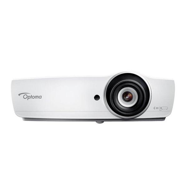DLP Optoma WU470 WUXGA DLP 5000 Lumen Projector