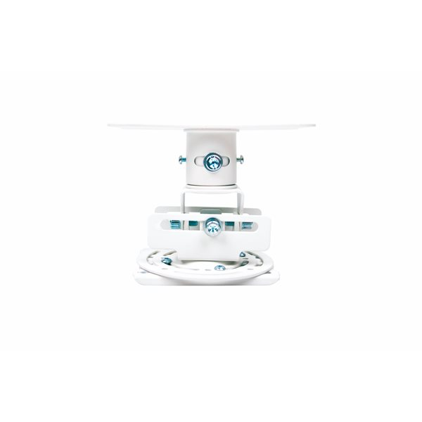Optoma Flush Universal Ceiling Mount White