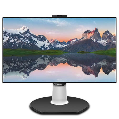 Monitors Philips 329P9H 31.5in 4K LCD Monitor