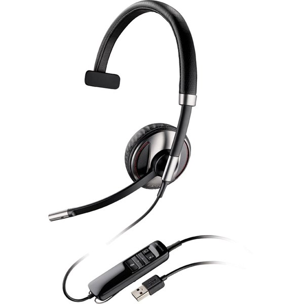 Plantronics Blackwire C710 Headset USB Bluetooth