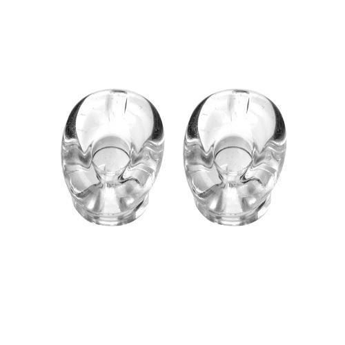 Headphones Medium Eartip for Savi CS540 25 Pieces