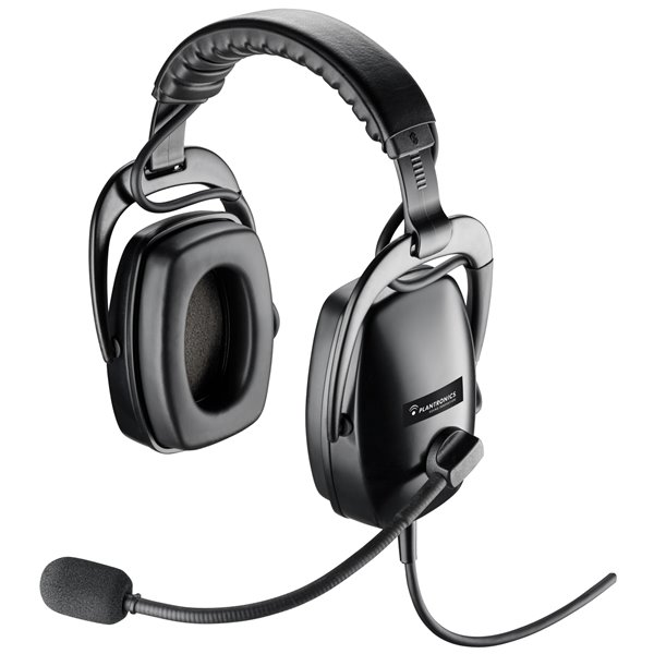Plantronics SHR2301 01 Binaural Headset