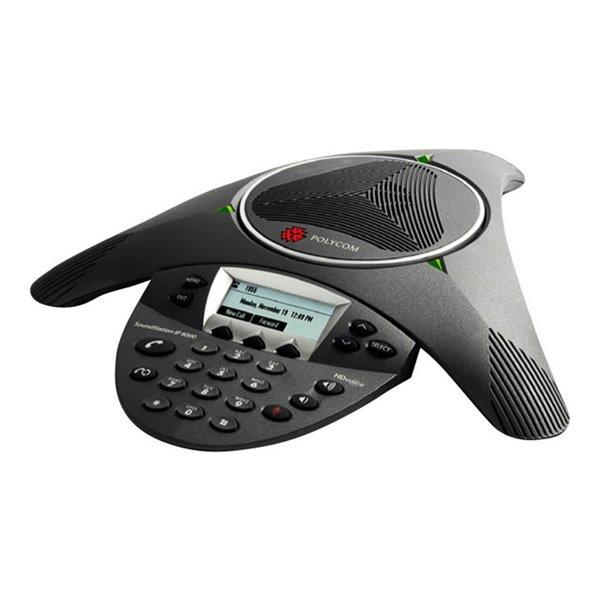 Soundstation IP6000 SIP Conference Phone