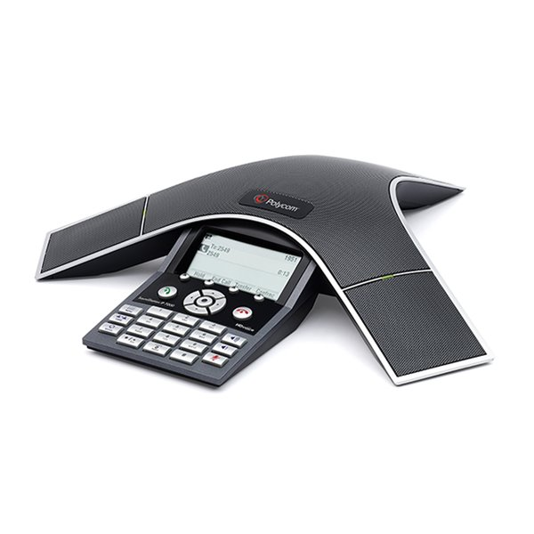 Telephones Polycom SoundStation IP7000 SIP Conference Phone