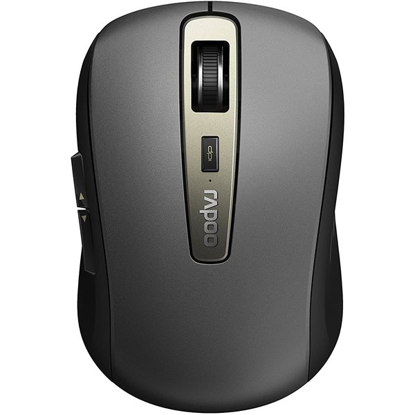 MT350 Wireless Optical 1600 DPI Mouse