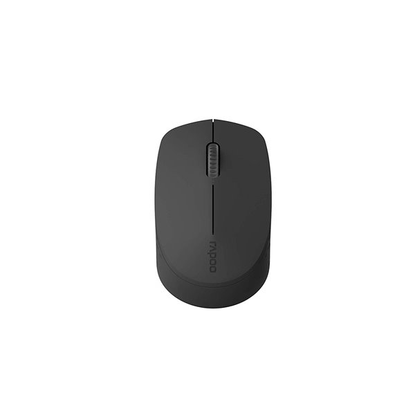 M100 Multimode Wireless Dark Grey Mouse