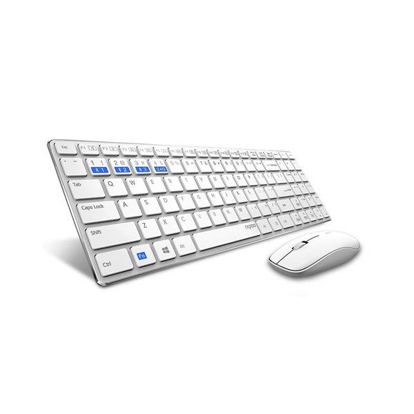 9300M Wireless Ultra Slim Desktop Combo
