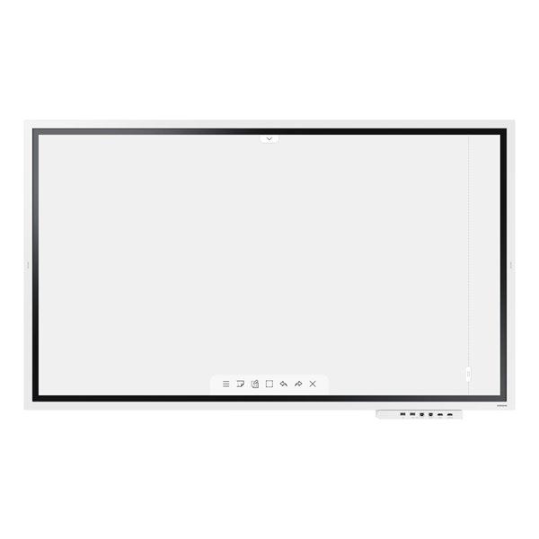 Monitors / Interactive Displays Samsung WM65R 65in LED 4K UHD Flip 2