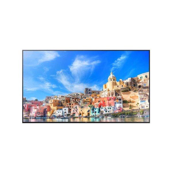 Monitors / Interactive Displays QM85F 85in LED 4K Large Format Display
