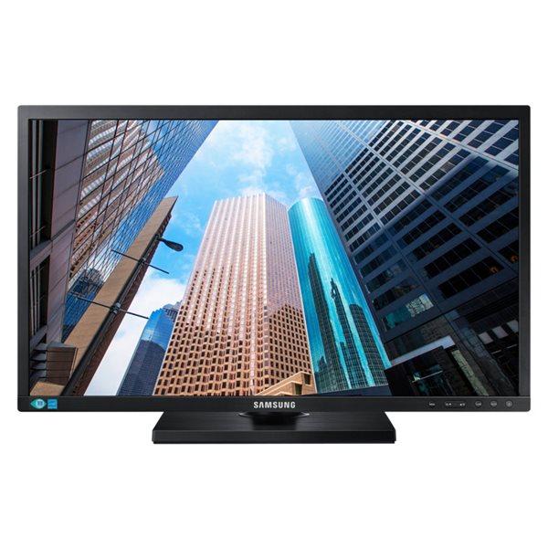 Samsung LS24E65UPLC 24in HDMI Monitor