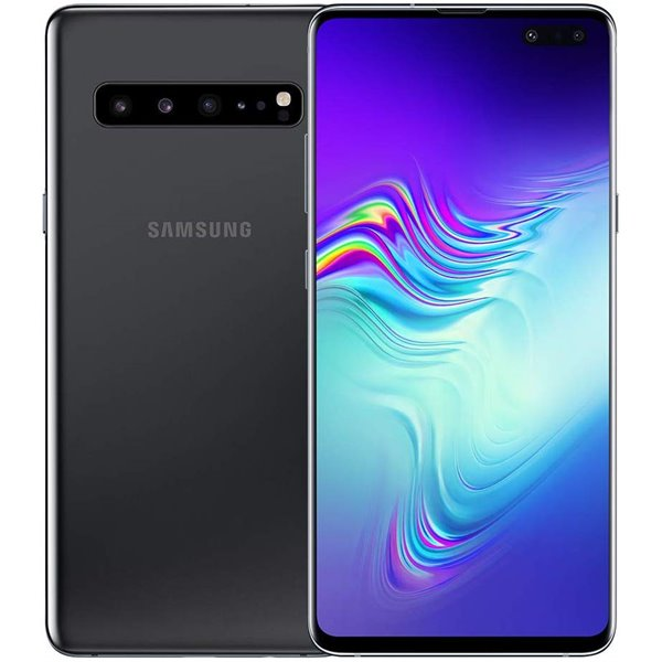 Accessories Samsung S10 5G 256GB Majestic Black