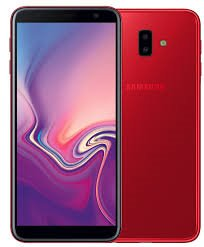 Accessories Samsung J6 Plus 2018 3GB 32GB Red